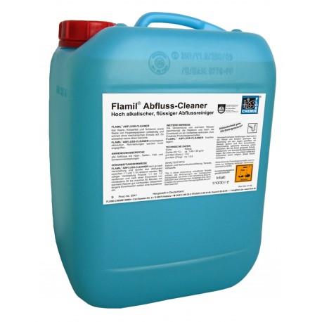 Flamil® Abfluss-Cleaner