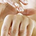Ochranné prostředky na kůži